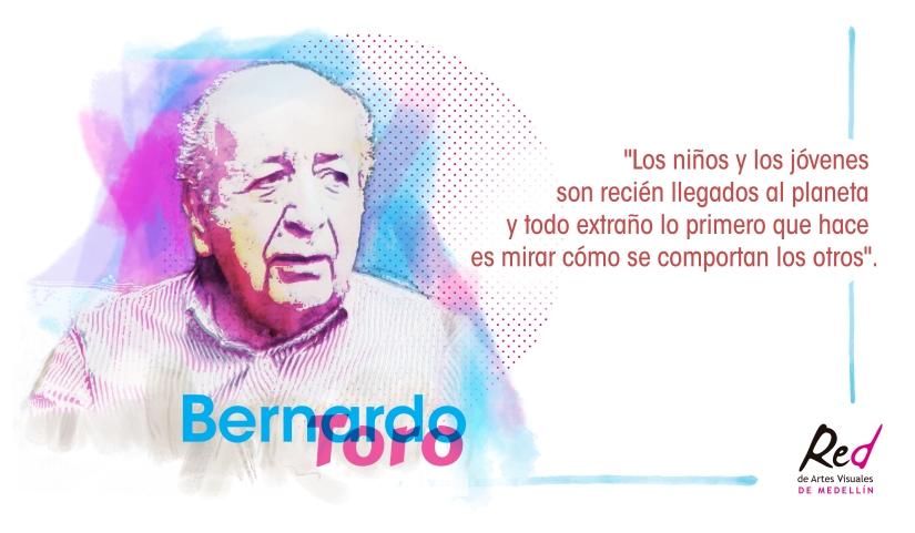 Bernardo Toro